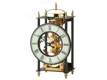 Stolní mechanické hodiny 1180 AMS 25cm