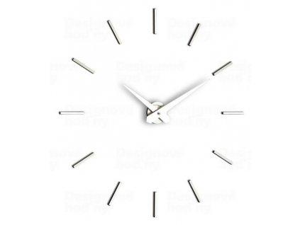Designové nástěnné hodiny I200M IncantesimoDesign 90-100cm