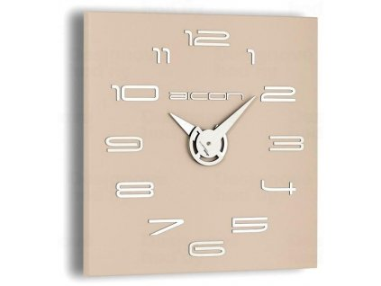 Designové nástěnné hodiny I119MT IncantesimoDesign 40cm