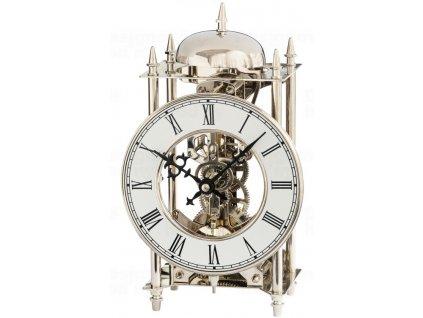 Stolní mechanické hodiny 1184 AMS 25cm