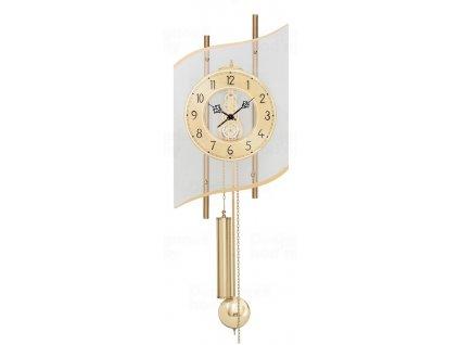 Kyvadlové mechanické nástěnné hodiny 307 AMS 44cm