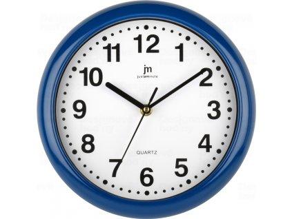 Nástěnné hodiny 00710A Lowell 25cm