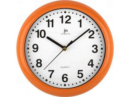 Nástěnné hodiny 00710O Lowell 25cm