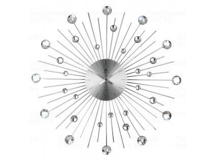 Designové nástěnné hodiny 14959 Lowell 50cm