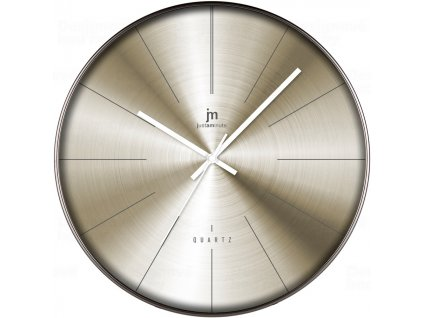 Designové nástěnné hodiny 00841G Lowell 39cm