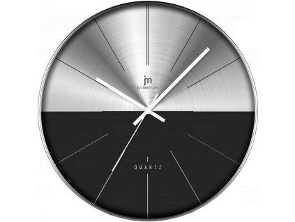Designové nástěnné hodiny 00841N Lowell 39cm