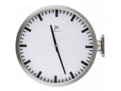 Oboustranné nástěnné hodiny 14964 Lowell 33cm