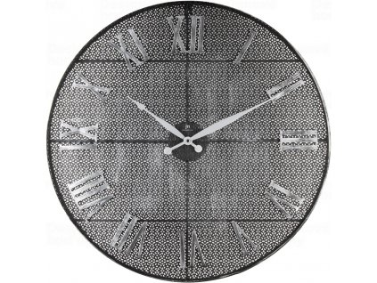 Designové nástěnné hodiny 21527 Lowell 60cm