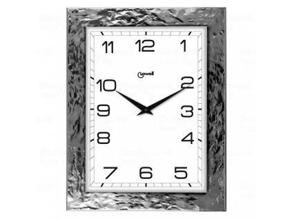 Designové nástěnné hodiny 11993 Lowell 45cm