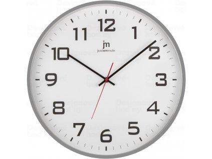 Nástěnné hodiny 00880G Lowell 40cm