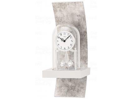 Designové nástěnné hodiny 7442 AMS 40cm