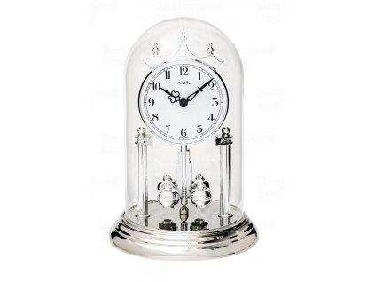 Stolní hodiny 1206 AMS 23cm