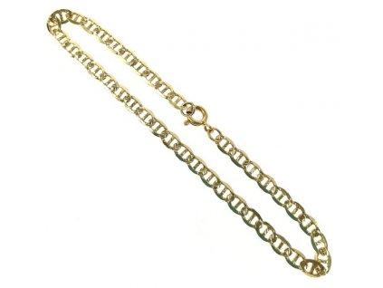 Náramek zlatý 43/95212