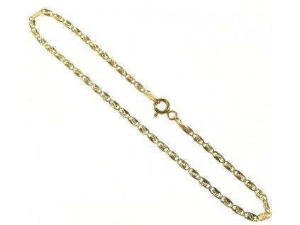 Náramek zlatý 43/111066