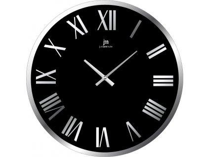 Designové nástěnné hodiny 14893N Lowell 38cm