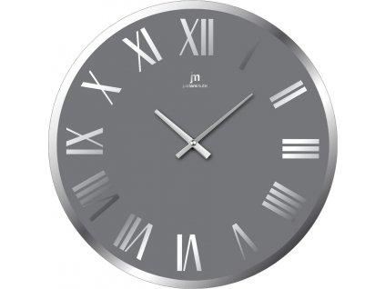 Designové nástěnné hodiny 14893G Lowell 38cm