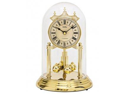 Stolní hodiny 1204 AMS Westminster 23cm
