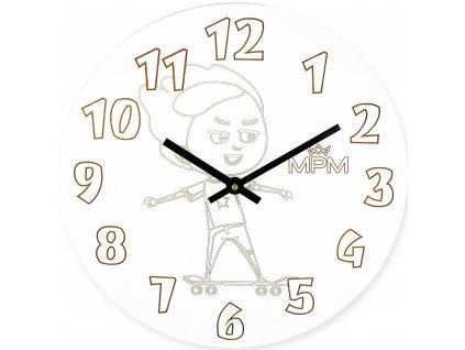 Nástěnné hodiny Tayde