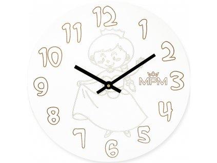 Nástěnné hodiny Dawson