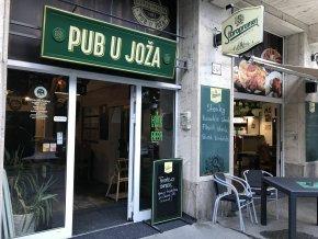 Výrazné zľavy na špeciálne jedlá v reštaurácii Pub u Joža