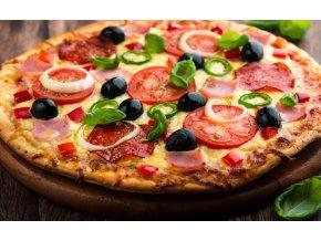 pizza 206