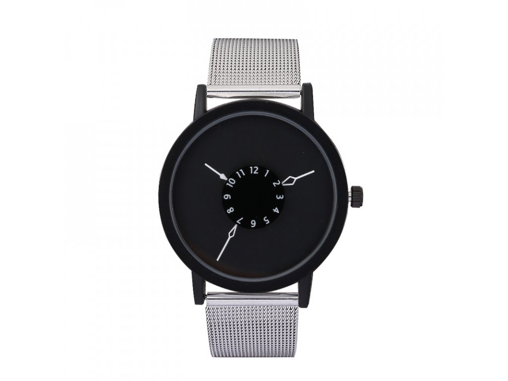 Výnimočné hodinky Vonett - Zlavo-toč 401bac9d45a