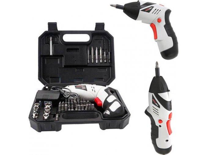 4 8v cordless screwdriver with portable handle feature handle original imaf55a2heamnnvb
