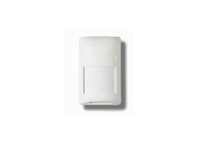 654 dualni detektor pir mw digitalni