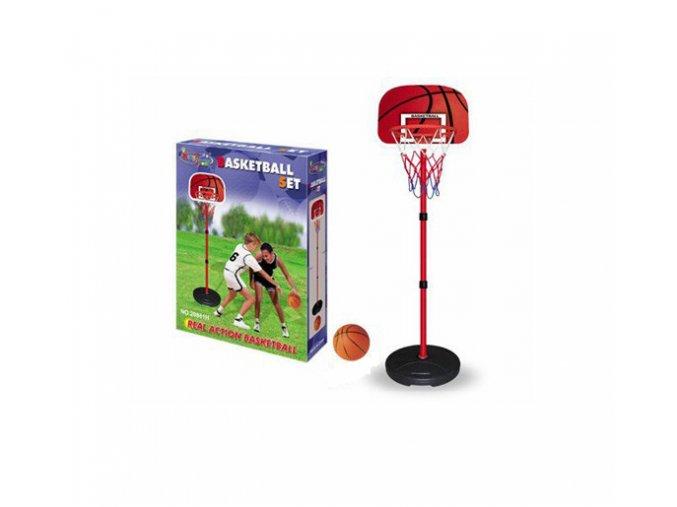 171 stojanovy basketbalovy set
