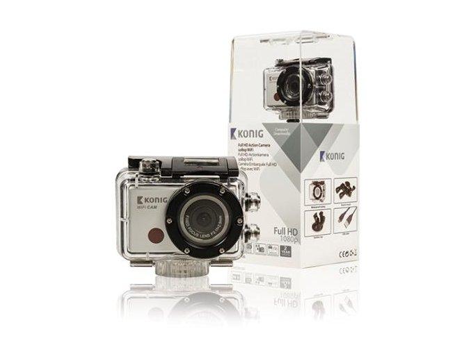 1002 sportovni wifi kamera konig csa100
