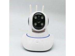 2604 3 bezdratova kamera s wifi pro siroke vyuziti