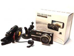 2456 kamera se zpetnou kamerou 4 lcd