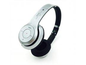 Beats Solo HD Bluetooth S 460 Silver n