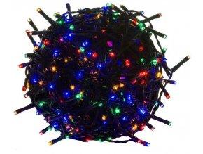 2021 3 venkovni vanocni osvetleni svetelny retez 50m 500led barevne