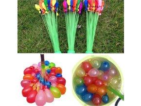 3217 1 vodni balonky bomby 37ks