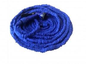 2899 smrstovaci zahradni flexi hadice modra 45 m