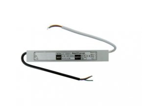 4278 20w elektronicky 12v zdroj venkovni ip66 de led 20w