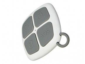 3852 dalkove ovladani ovladaci klicenka pro bezdratovy gsm alarm g 90b wifi