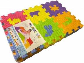 Pěnové puzzle3