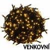 2027 venkovni vanocni osvetleni svetelny retez 50m 500led bila tepla