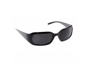 Děrované brýle typ SPORT