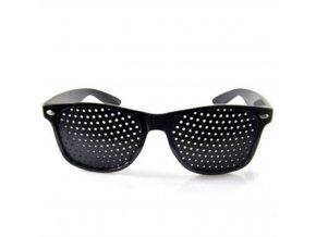 Děrované brýle typ RELAX