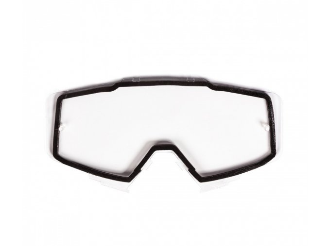 sklo pitcha savage double lens pins clear
