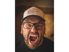 Truckerka UDĚLEJ BORDEL! / Cocotte classics