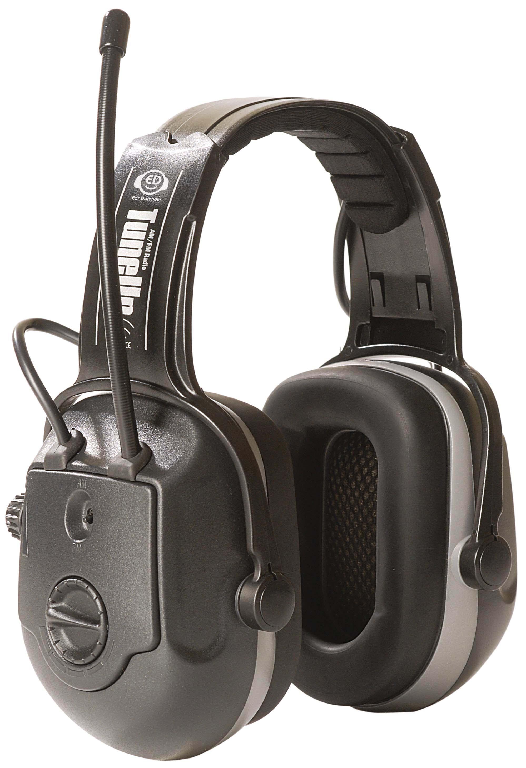 Komunikační sluchátka