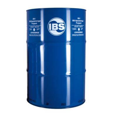 IBS - Čistící kapaliny