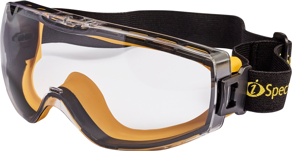 Uzavřené brýle
