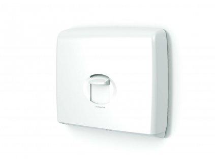 Zásobníky na ochranné podložky toalet