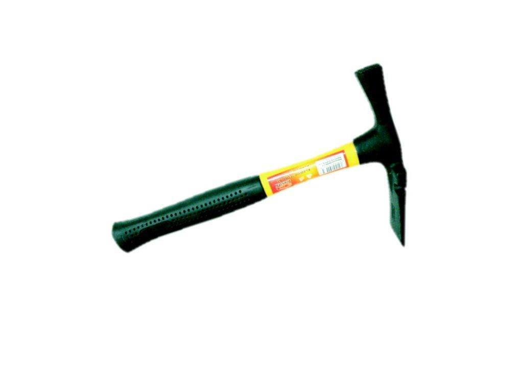 Kladivo zednické - fiberglassové 600g