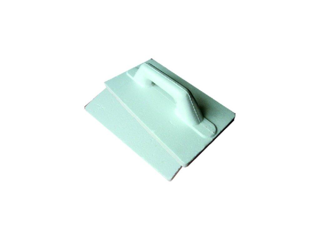 Hladítko polystyren 26x14